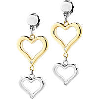 orecchini donna gioielli Sector Family & Love SACN22