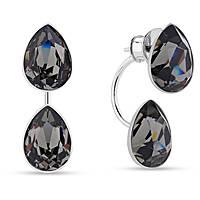 orecchini donna gioielli Spark Basic KF432010BD