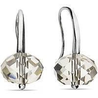 orecchini donna gioielli Spark Basic KW504012SS