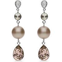 orecchini donna gioielli Spark Basic KWC5810432014PAVR