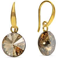 orecchini donna gioielli Spark Gilded KWG112212GS