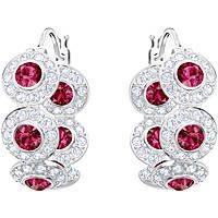 orecchini donna gioielli Swarovski Angelic 5445998