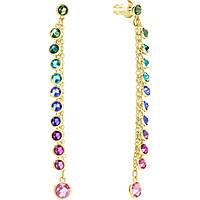 orecchini donna gioielli Swarovski Attract 5402030