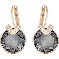 orecchini donna gioielli Swarovski Bella 5299317