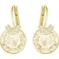 orecchini donna gioielli Swarovski Bella 5349963