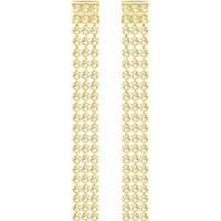 orecchini donna gioielli Swarovski Fit 5364807