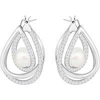 orecchini donna gioielli Swarovski Free 5217718
