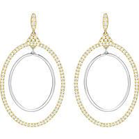 orecchini donna gioielli Swarovski Gilberte 5279774