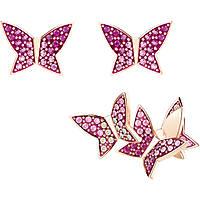 orecchini donna gioielli Swarovski Lilia 5378694