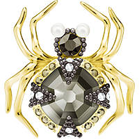 orecchini donna gioielli Swarovski Magnetic 5429953