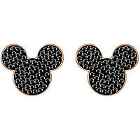 orecchini donna gioielli Swarovski Mickey&Minnie 5435137