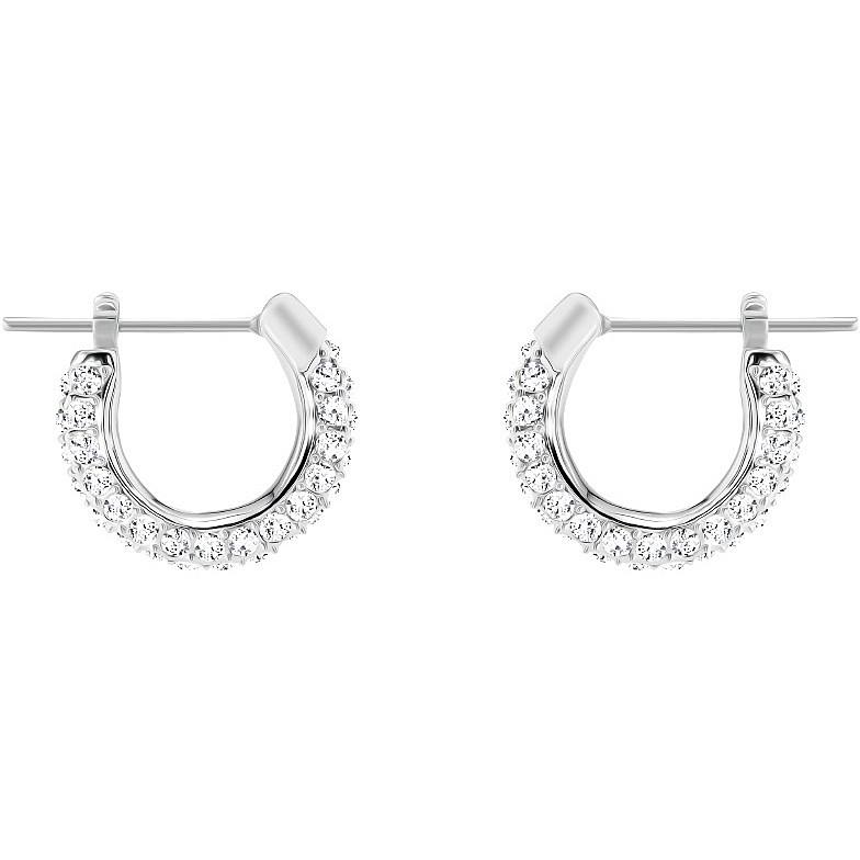 carino economico presa vendite calde orecchini donna gioielli Swarovski Stone 5446004 orecchini Swarovski