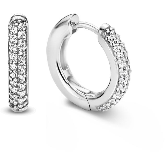 selezionare per lo spazio design professionale vestibilità classica orecchini donna gioielli Ti Sento Milano 7557ZI
