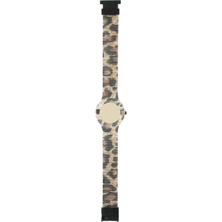 orologio accessorio donna Hip Hop Animalier HBU0357
