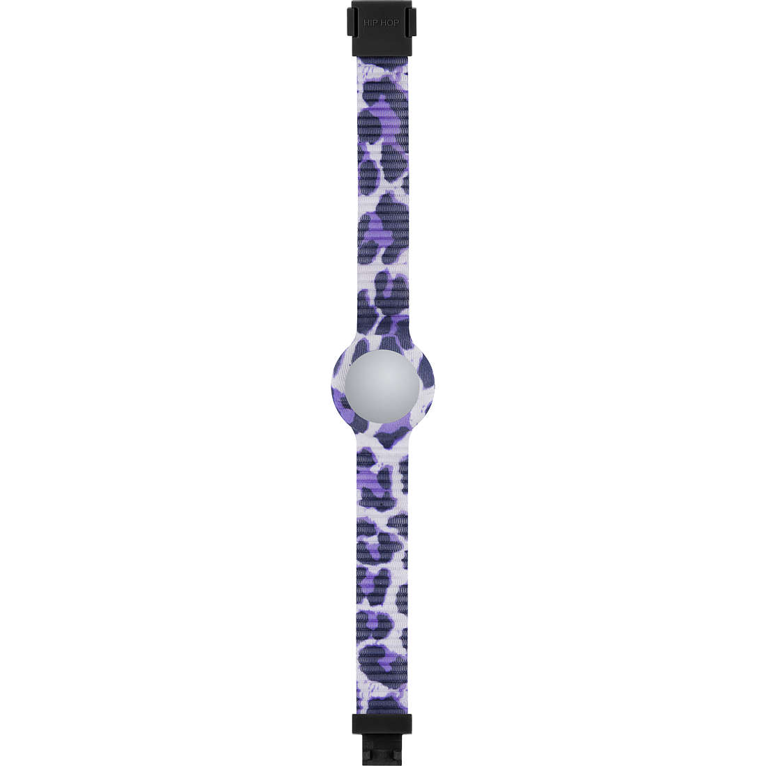 orologio accessorio donna Hip Hop Animalier HBU0480