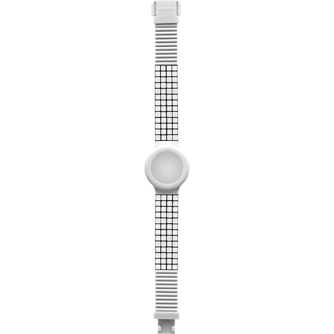 orologio accessorio donna Hip Hop Black Tie HBU0482
