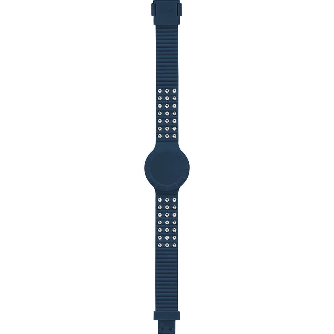 orologio accessorio donna Hip Hop Crystal HBU0486