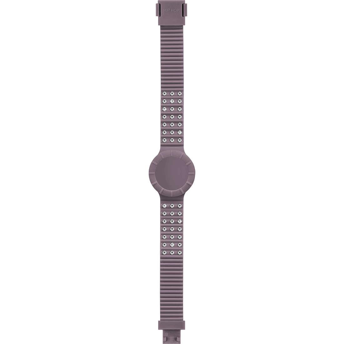 orologio accessorio donna Hip Hop Crystal HBU0487