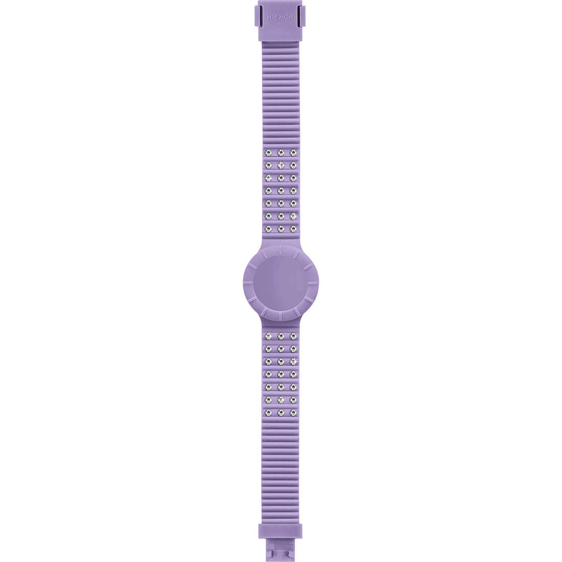 orologio accessorio donna Hip Hop Crystal HBU0488