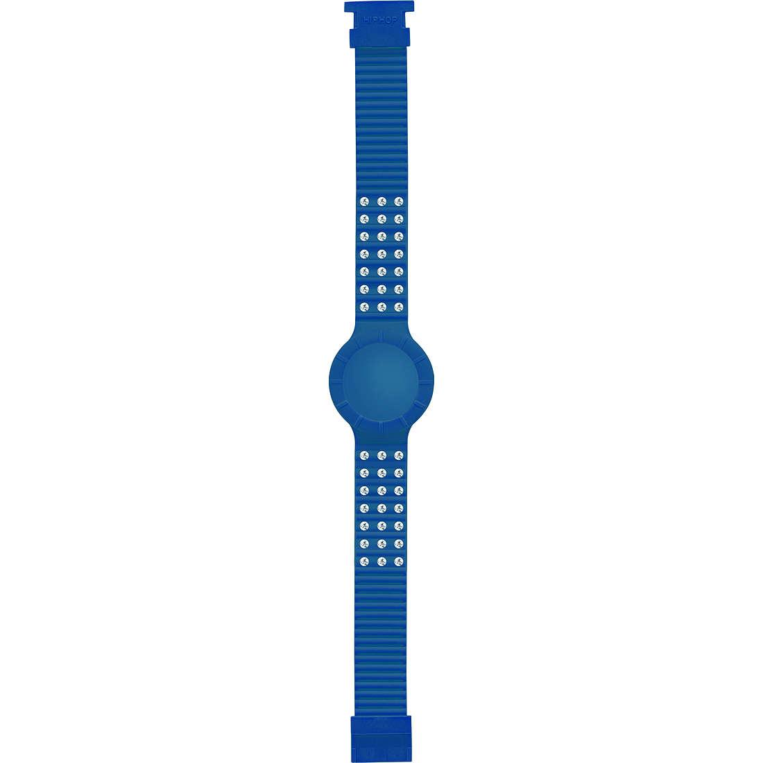 orologio accessorio donna Hip Hop Crystals HBU0390