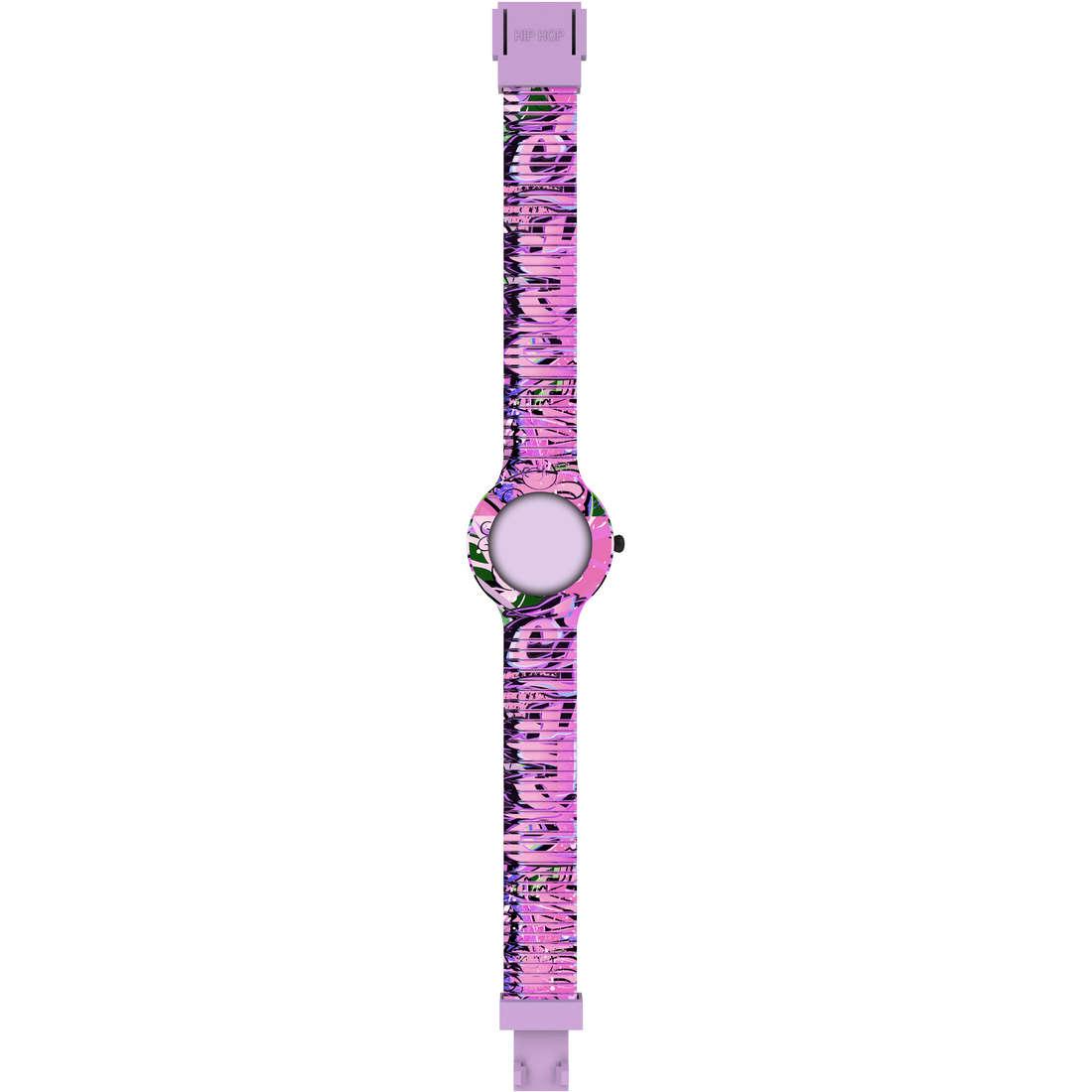 orologio accessorio donna Hip Hop Graffiti HBU0624