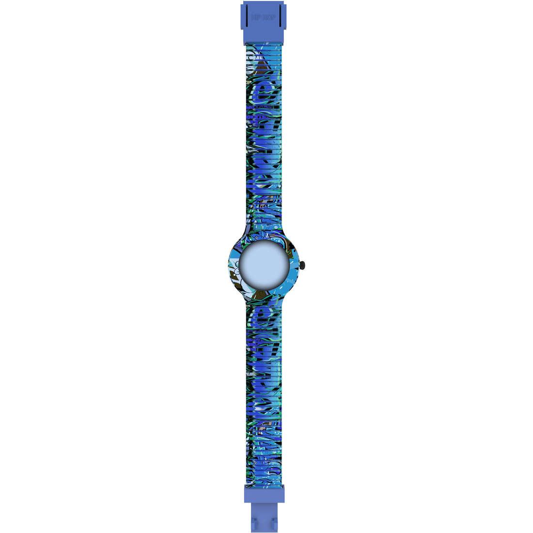 orologio accessorio donna Hip Hop Graffiti HBU0625