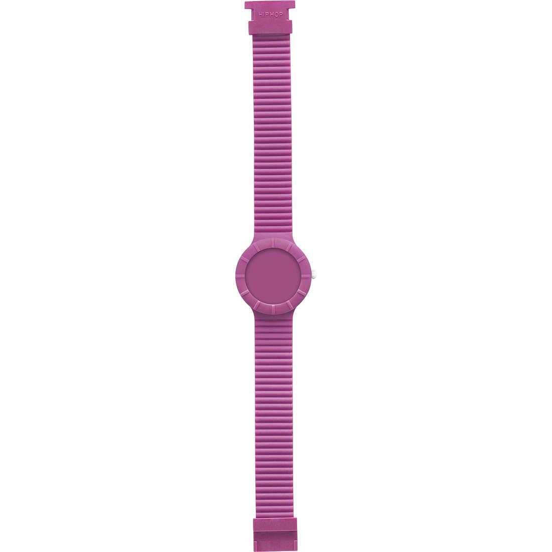 orologio accessorio donna Hip Hop Hero HBU0350