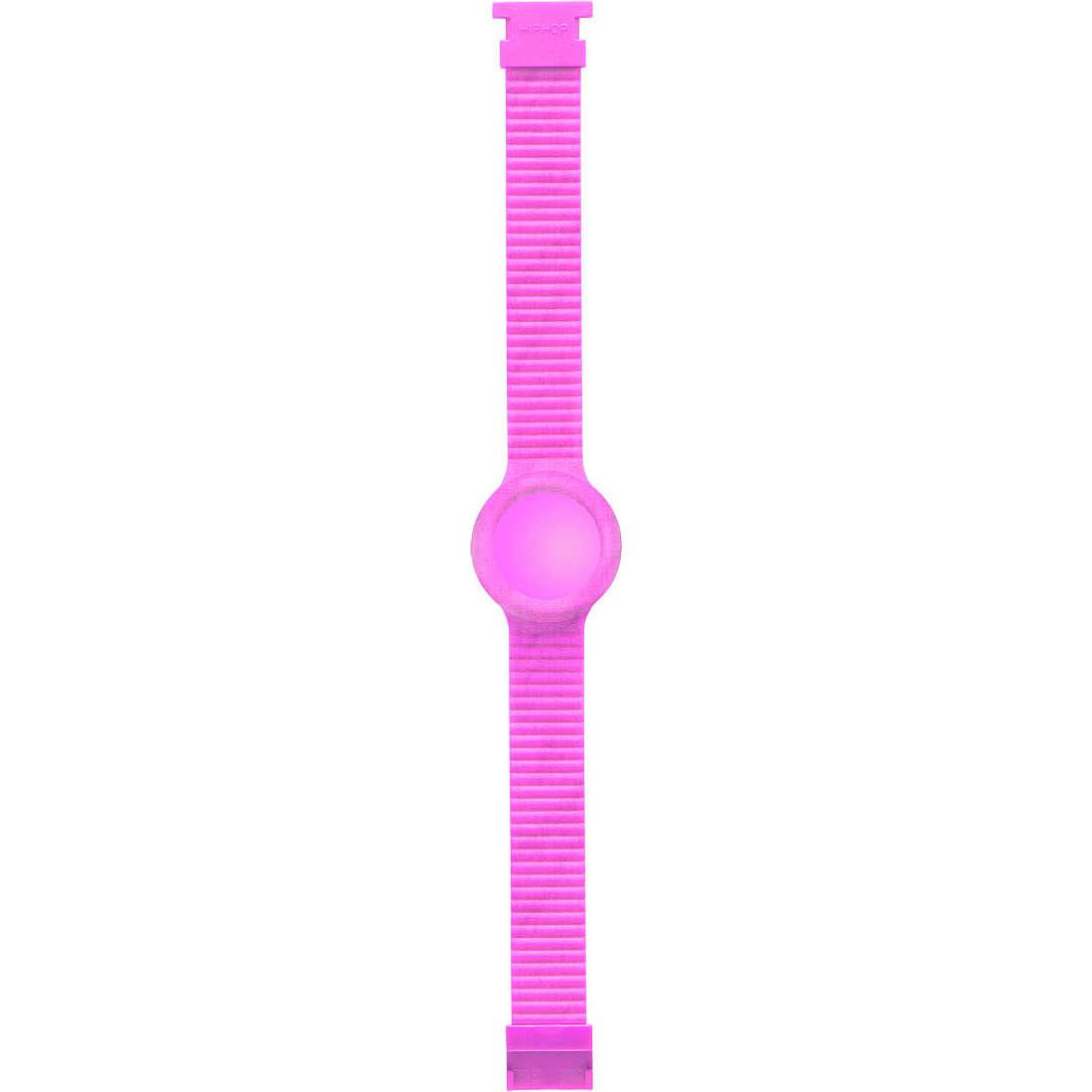 orologio accessorio donna Hip Hop Melange HBU0338