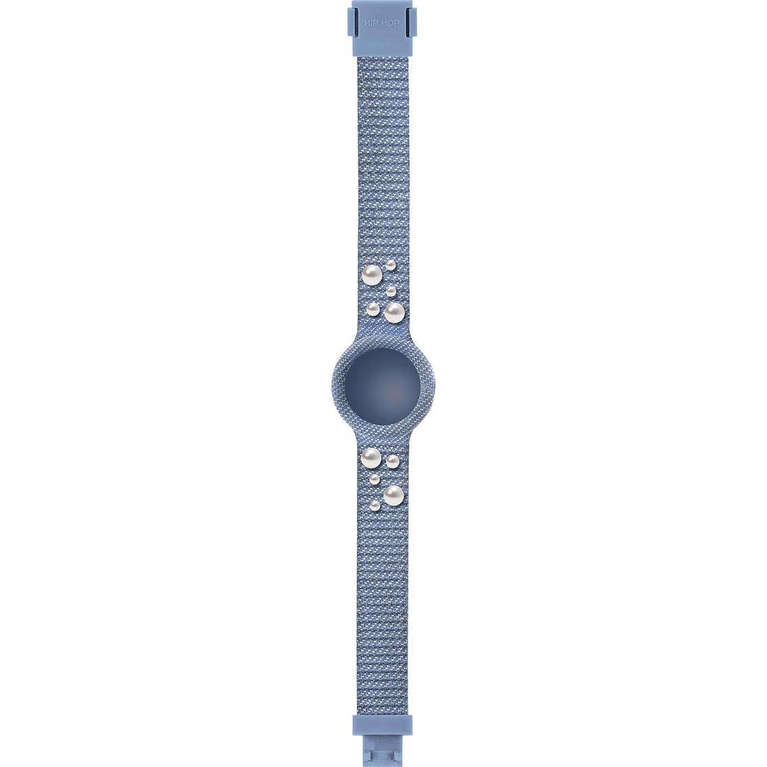orologio accessorio donna Hip Hop Pearls HBU0492