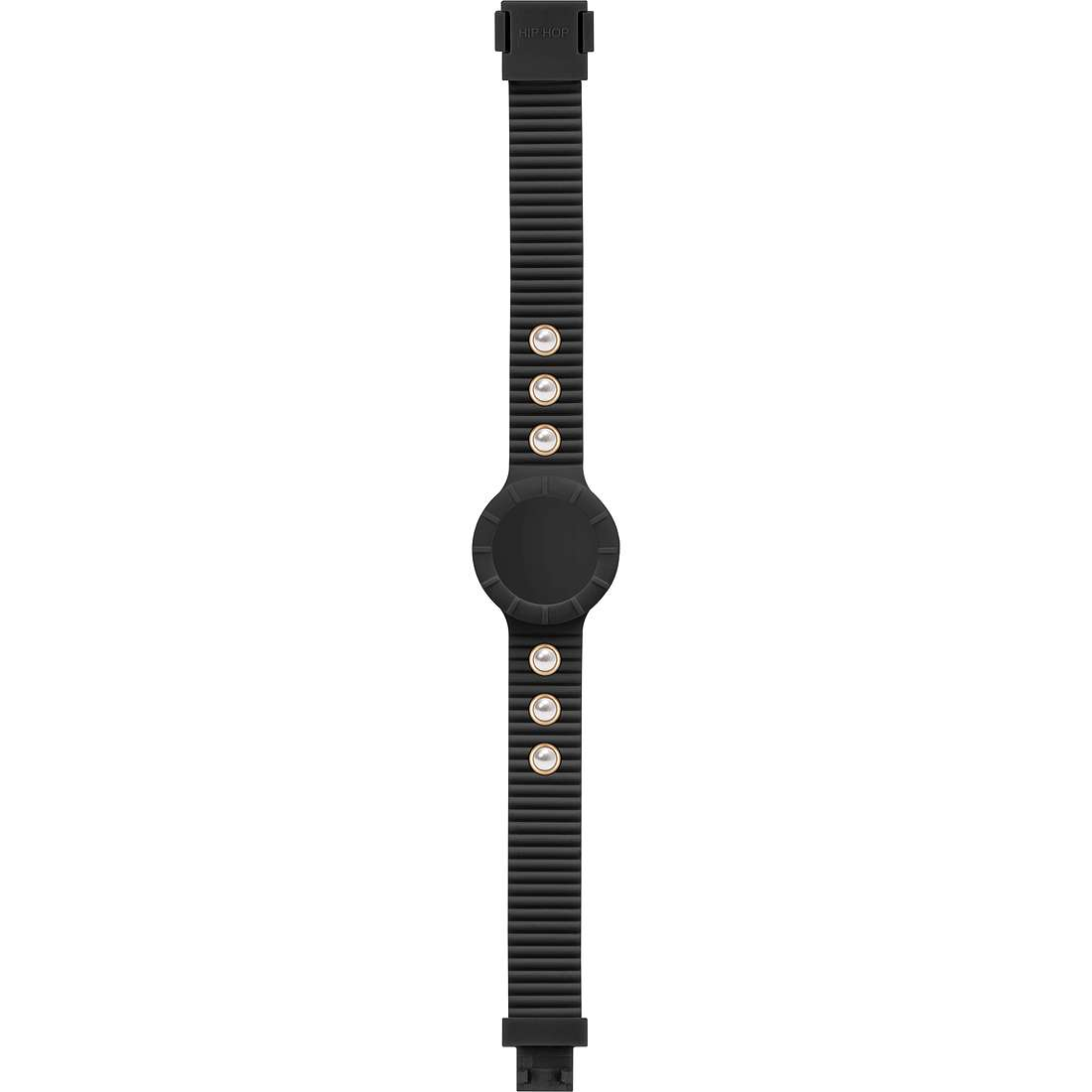 orologio accessorio donna Hip Hop Pearls HBU0494