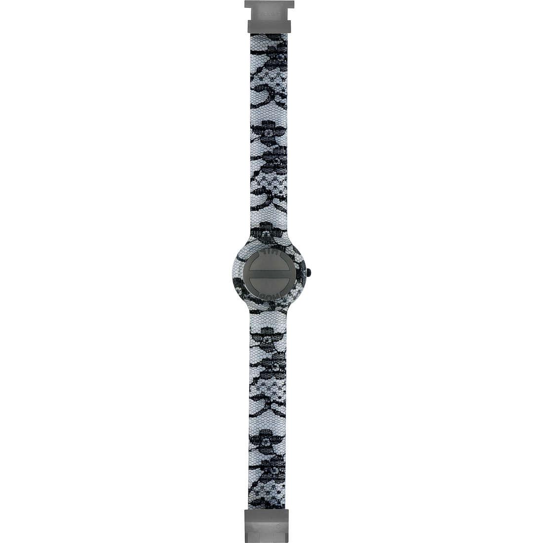 orologio accessorio donna Hip Hop Pizzo HBU0249