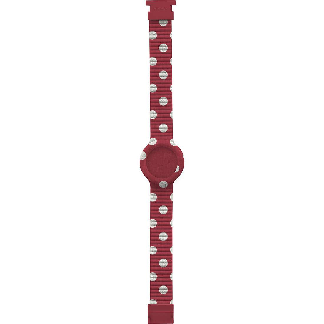 orologio accessorio donna Hip Hop Pois HBU0419