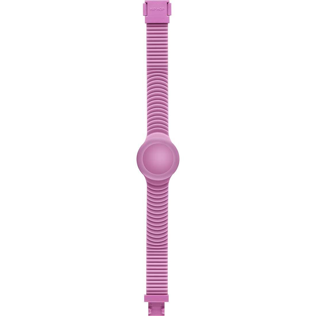 orologio accessorio donna Hip Hop Sensoriality HBU0517