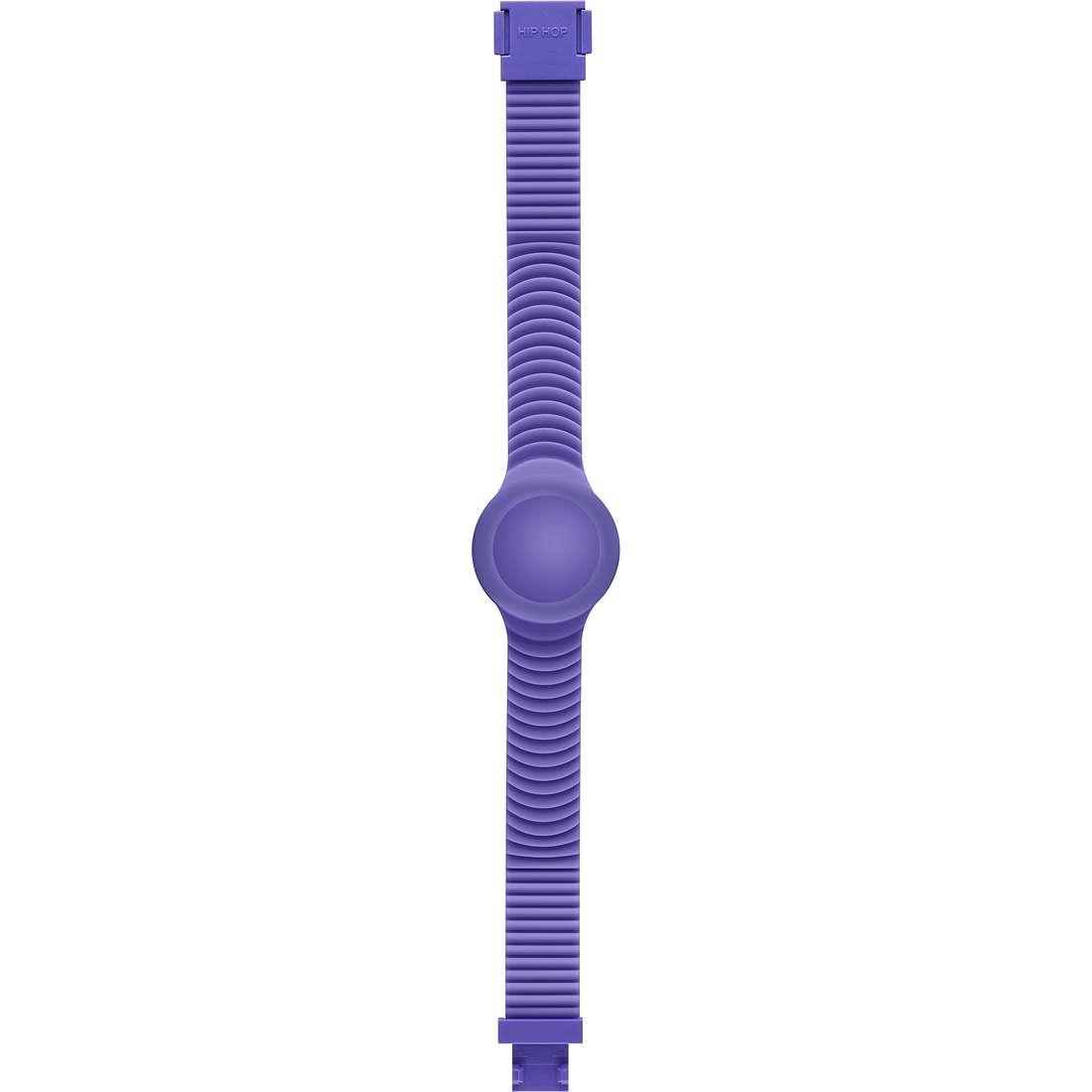 orologio accessorio donna Hip Hop Sensoriality HBU0518