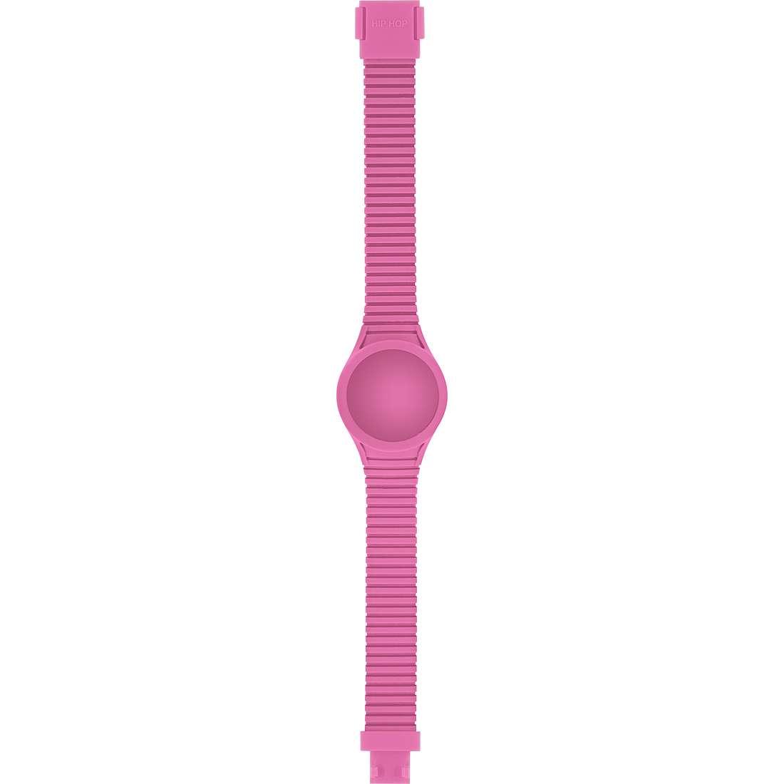 orologio accessorio donna Hip Hop Solar HBU0533
