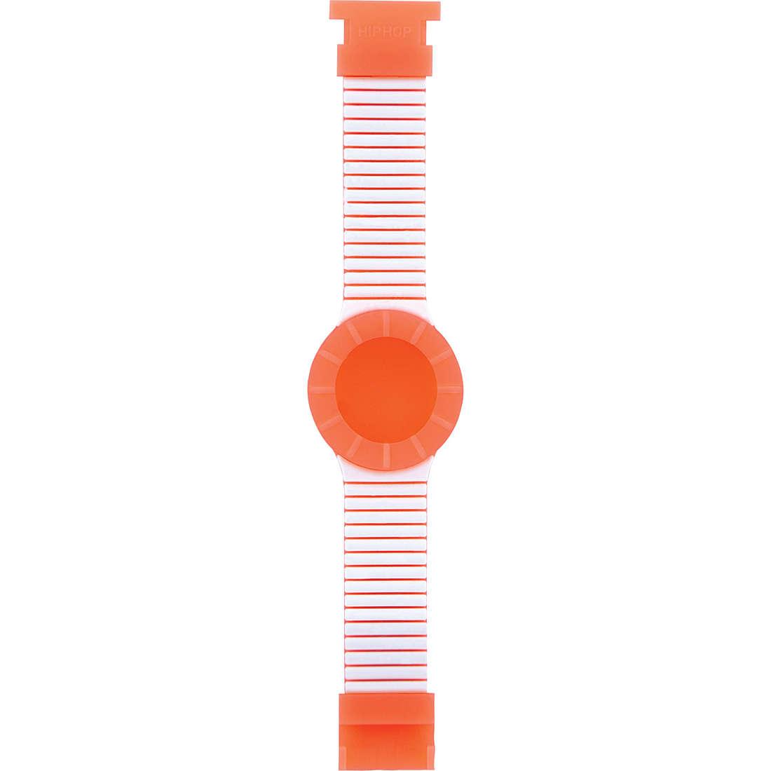 orologio accessorio unisex Hip Hop Bicolor HBU0244