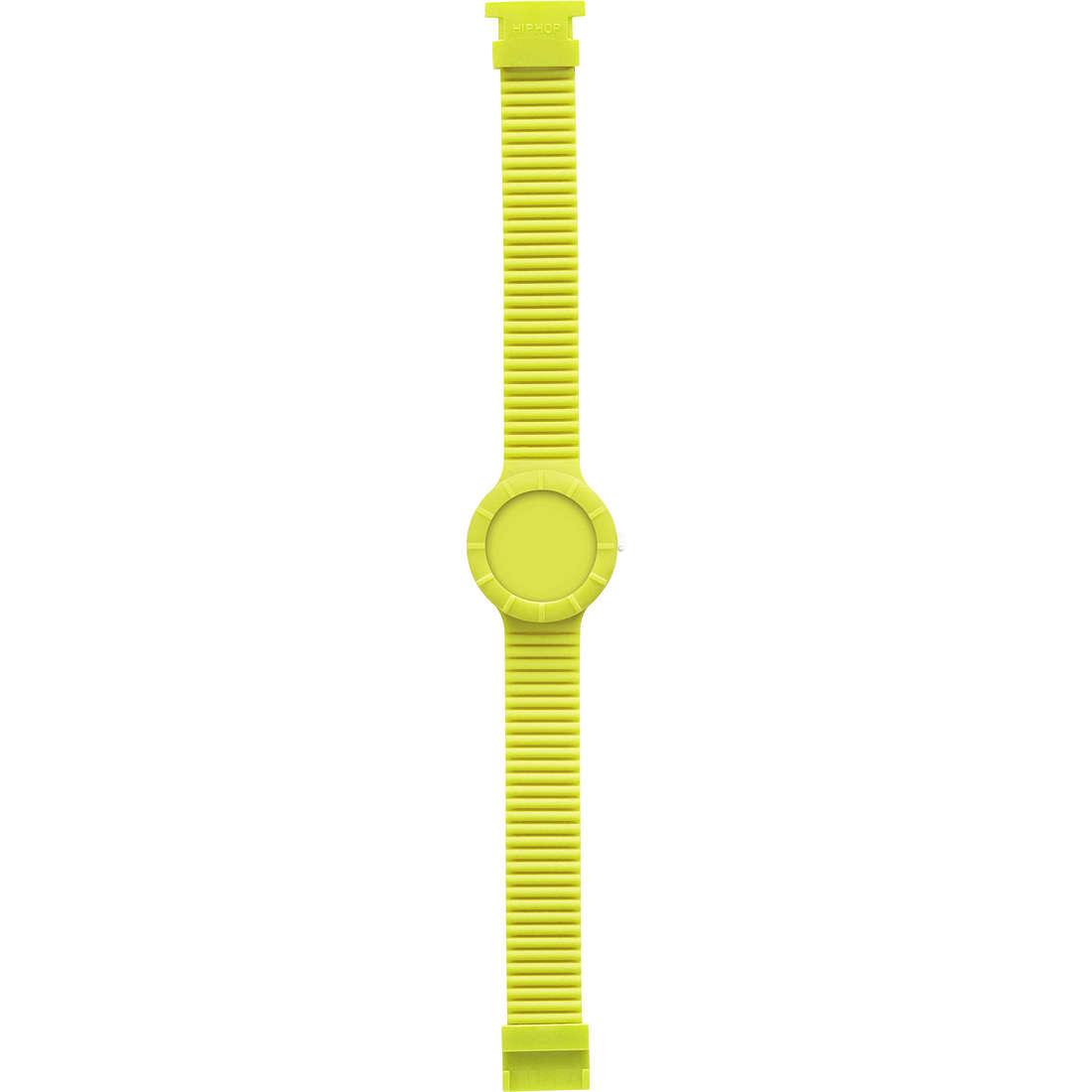 orologio accessorio unisex Hip Hop Hero HBU0348