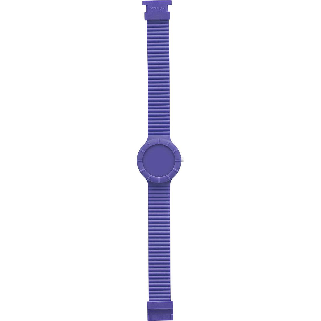 orologio accessorio unisex Hip Hop Hero HBU0351