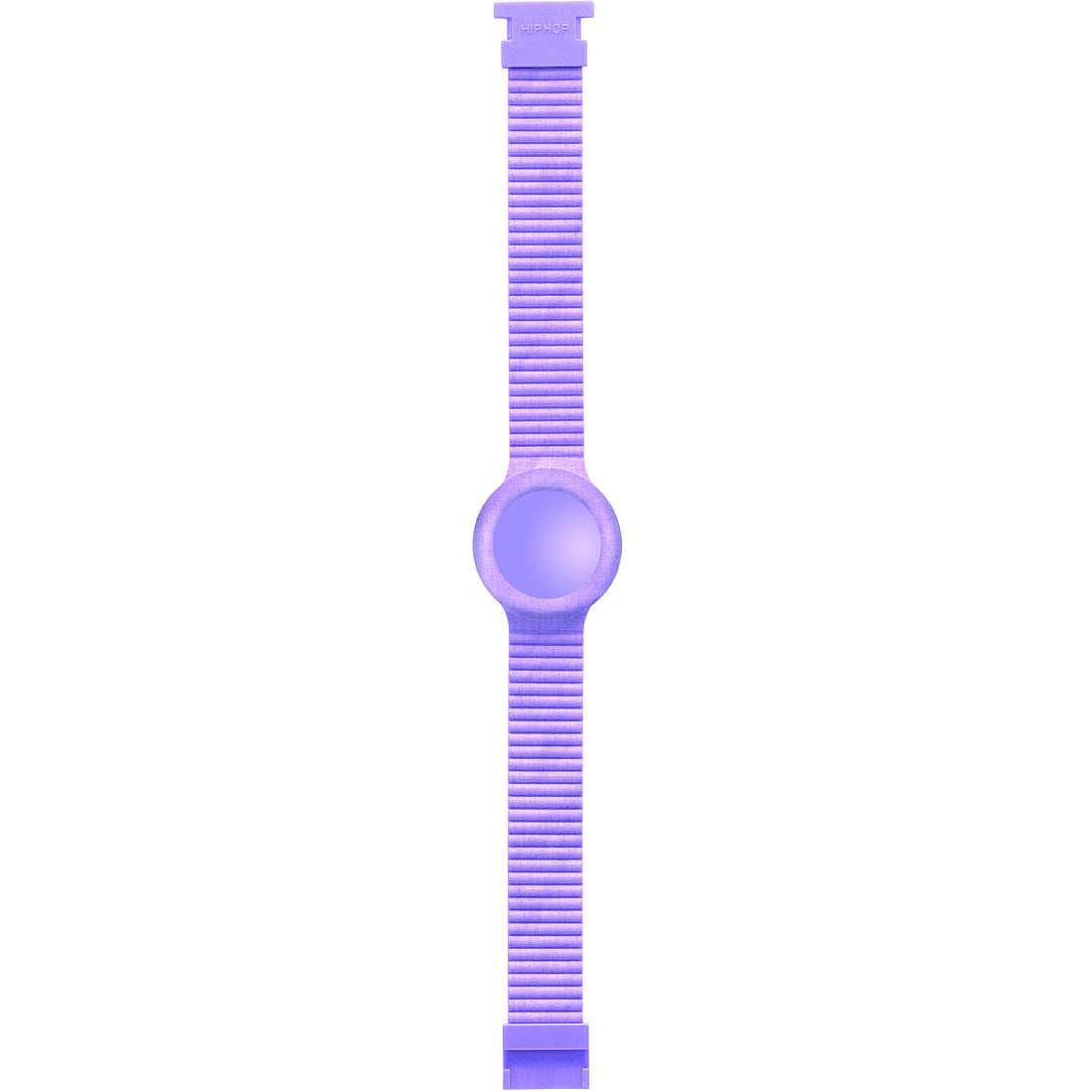 orologio accessorio unisex Hip Hop Melange HBU0335