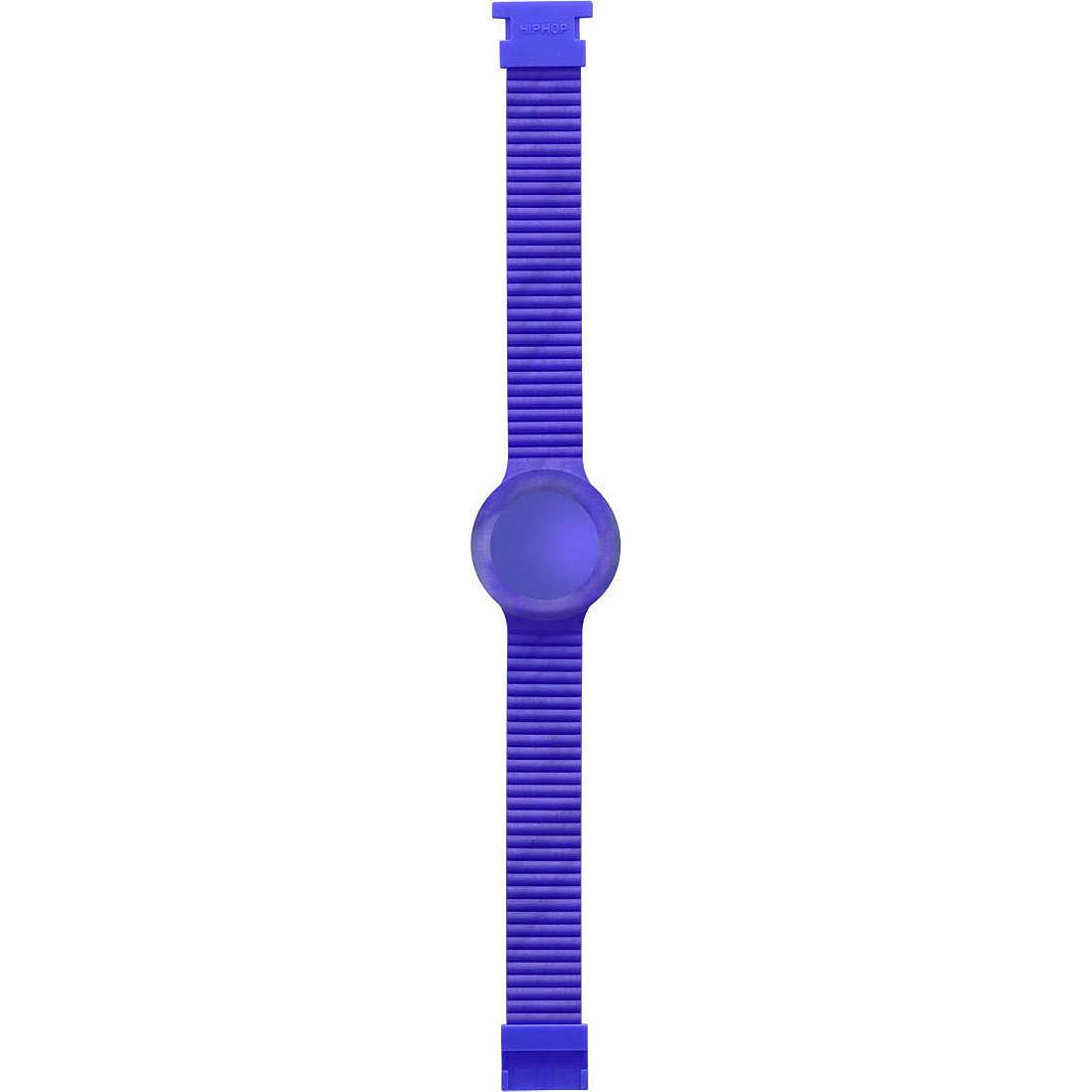 orologio accessorio unisex Hip Hop Melange HBU0336