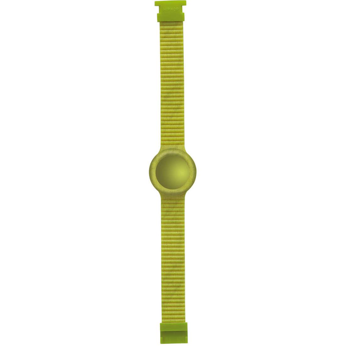 orologio accessorio unisex Hip Hop Melange HBU0337