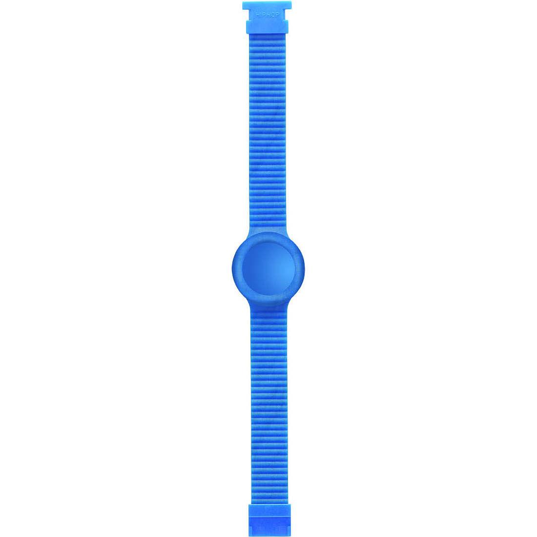 orologio accessorio unisex Hip Hop Melange HBU0339