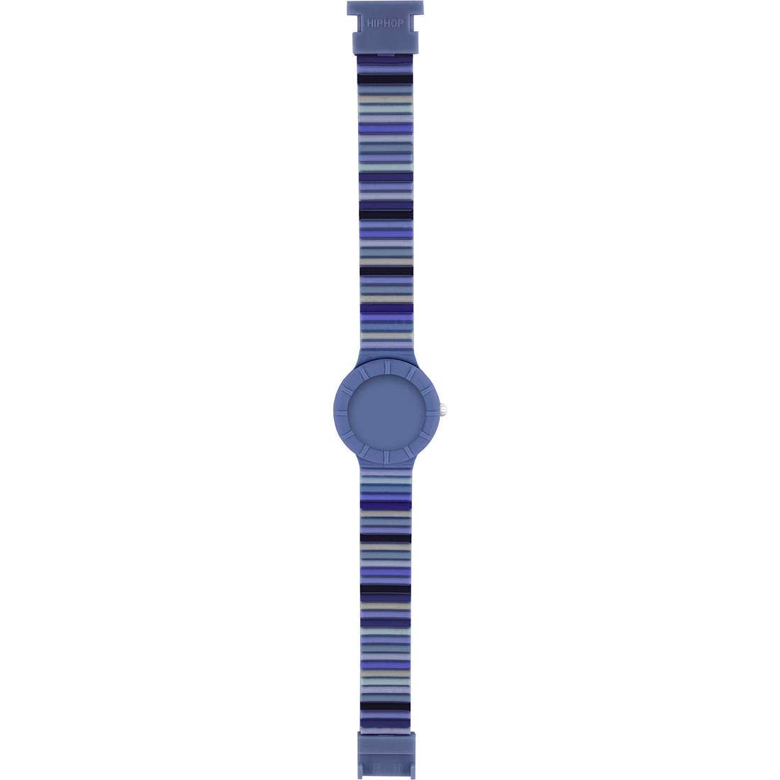 orologio accessorio unisex Hip Hop MIllerighe HBU0345