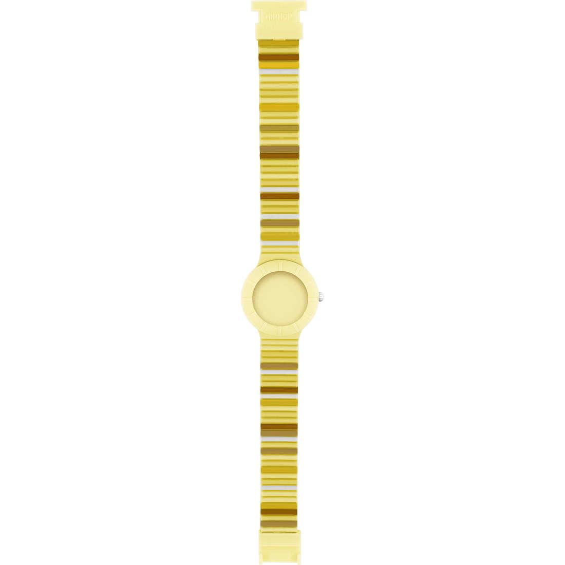 orologio accessorio unisex Hip Hop MIllerighe HBU0346