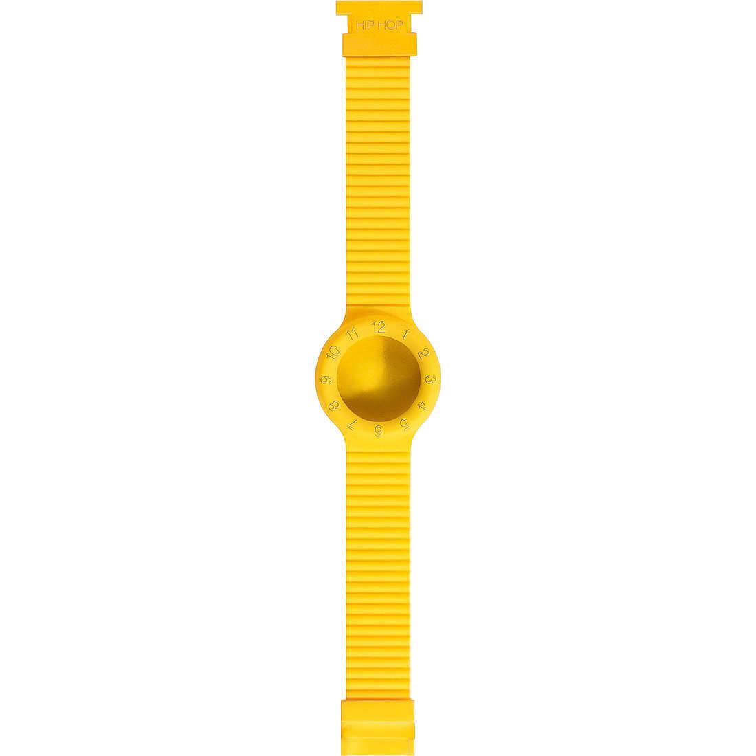 orologio accessorio unisex Hip Hop Numbers HBU0001