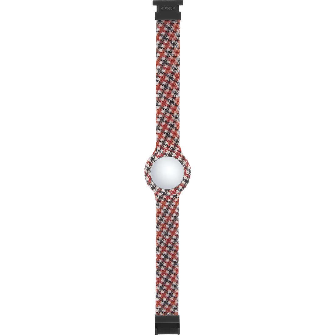 orologio accessorio unisex Hip Hop Pied De Poule HBU0373