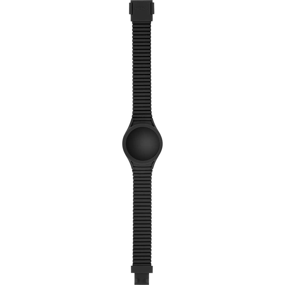 orologio accessorio unisex Hip Hop Solar HBU0529
