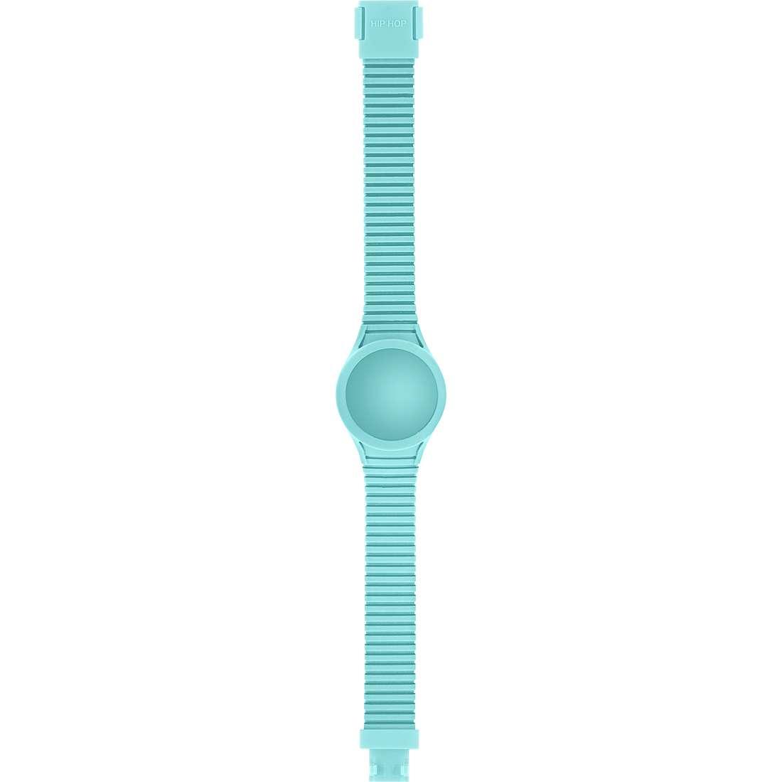 orologio accessorio unisex Hip Hop Solar HBU0535
