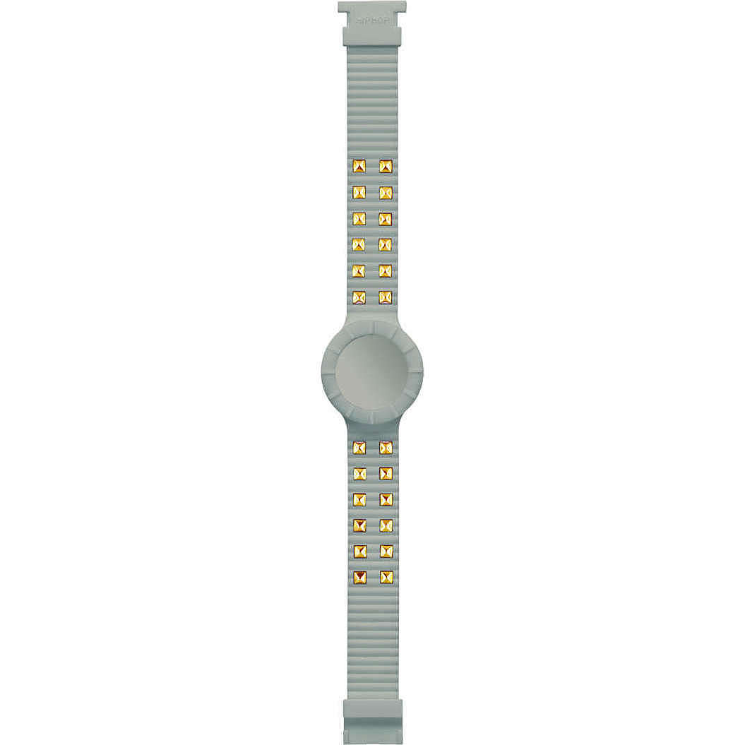 orologio accessorio unisex Hip Hop Studs HBU0291