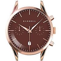 orologio accessorio uomo Barbosa 04RSBD